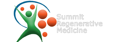 Summit Regenerative Medicine Logo